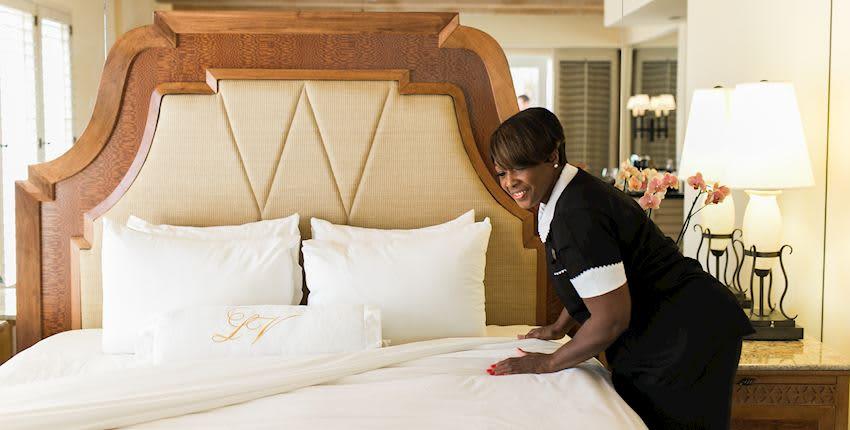 Careers at California Hotel