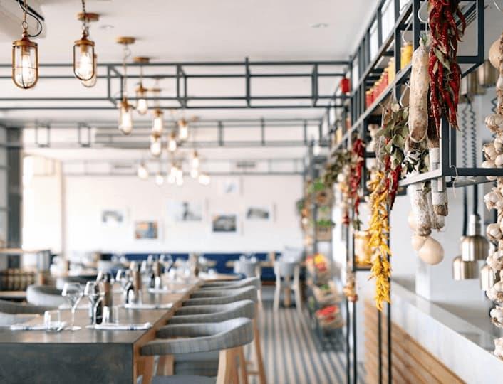 Restoran Conlemani