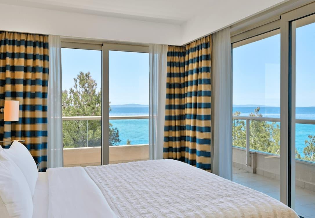 Diplomatic apartman s panoramskim pogledom