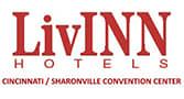 LivINN Hotel Cincinnati / Sharonville Convention Center - 11385 Chester Rd, Sharonville, Ohio 45246
