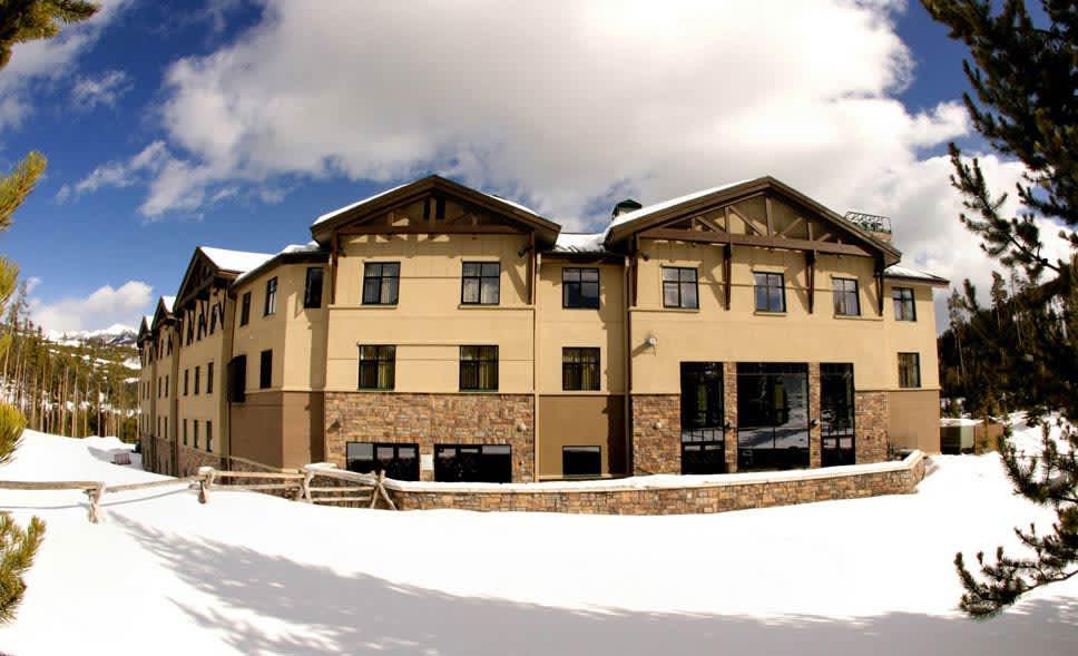 Attractions of Big Sky, Montana