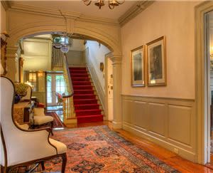 The Grand Foyer - Lobby