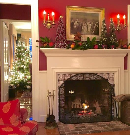 The Francis Malbone House Hotel, Rhode Island - Lobby