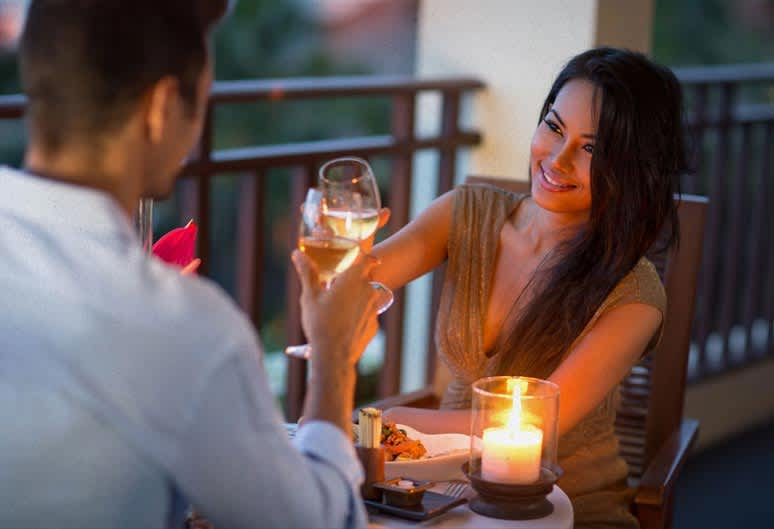 The Francis Malbone House Romance Package