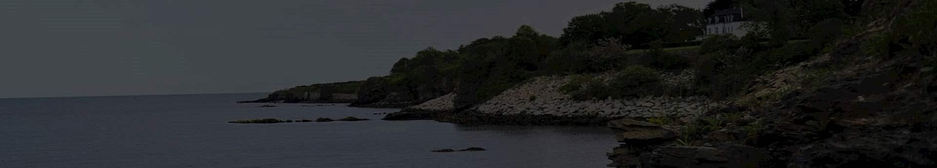 Newport, Rhode Island Cliff Walk