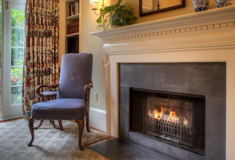 The Francis Malbone House Newport Rooms With Fireplaces