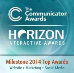 Milestone Garners top  Awards