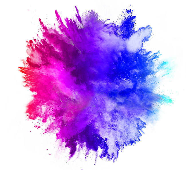 Colors That Inspire People
