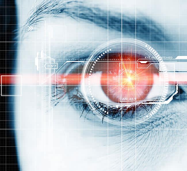 Legibility and Eye-tracking