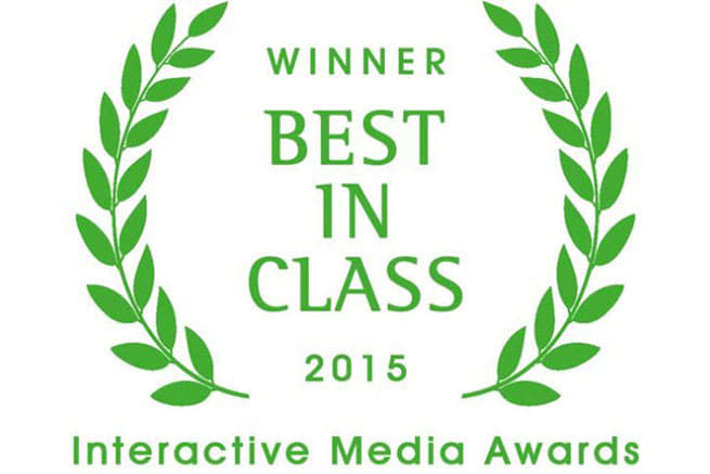 Milestone Receives Best In Class Honor From Ima Awards