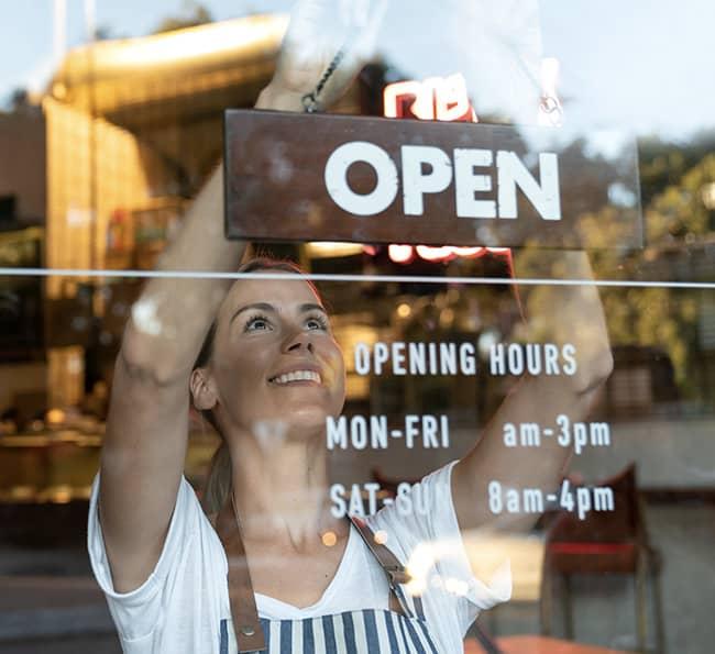 Milestone Inc Restaurant Business SEO Analysis