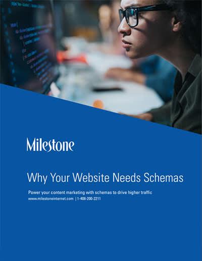 Why your website needs schemas