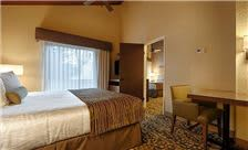 Best Western The Inn & Suites Pacific Grove Generic - Room with Double Beds