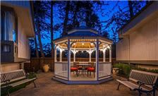 Best Western The Inn & Suites Pacific Grove Amenities - Gazebo