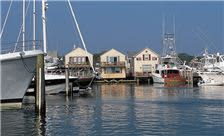 Marina and Cottages