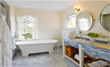 Residence Master Bathroom