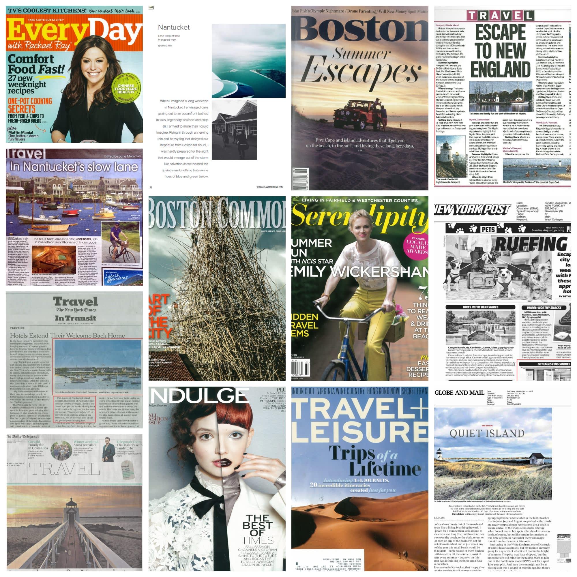 2015Press Collage