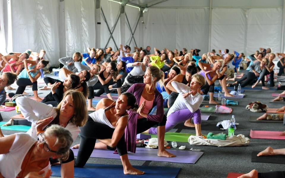 ACK Yoga Festival