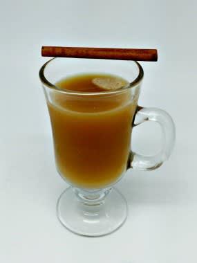 BOG Hot Apple Cider