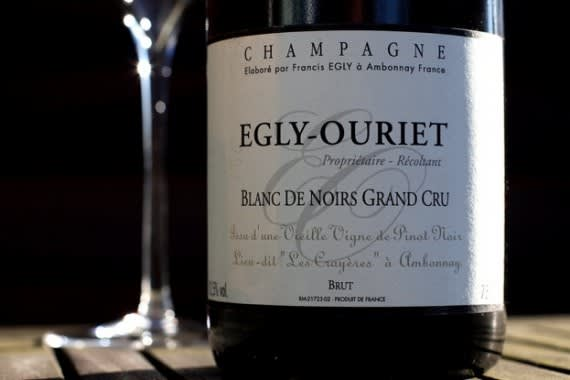 Champagne-Egly-Ouriet-Grand-Cru-Ambonnay