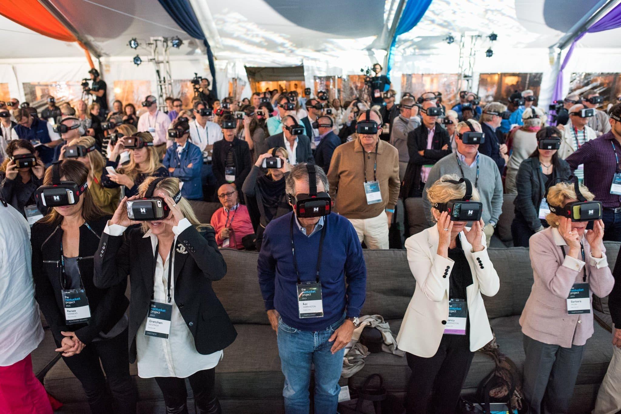 Virtual Reality TNP5