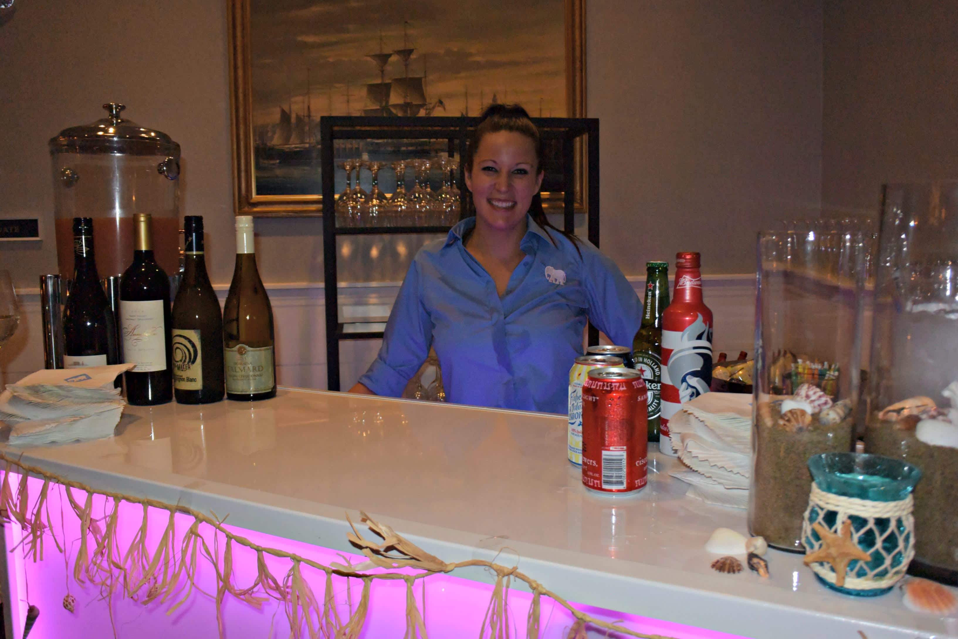 events on nantucket