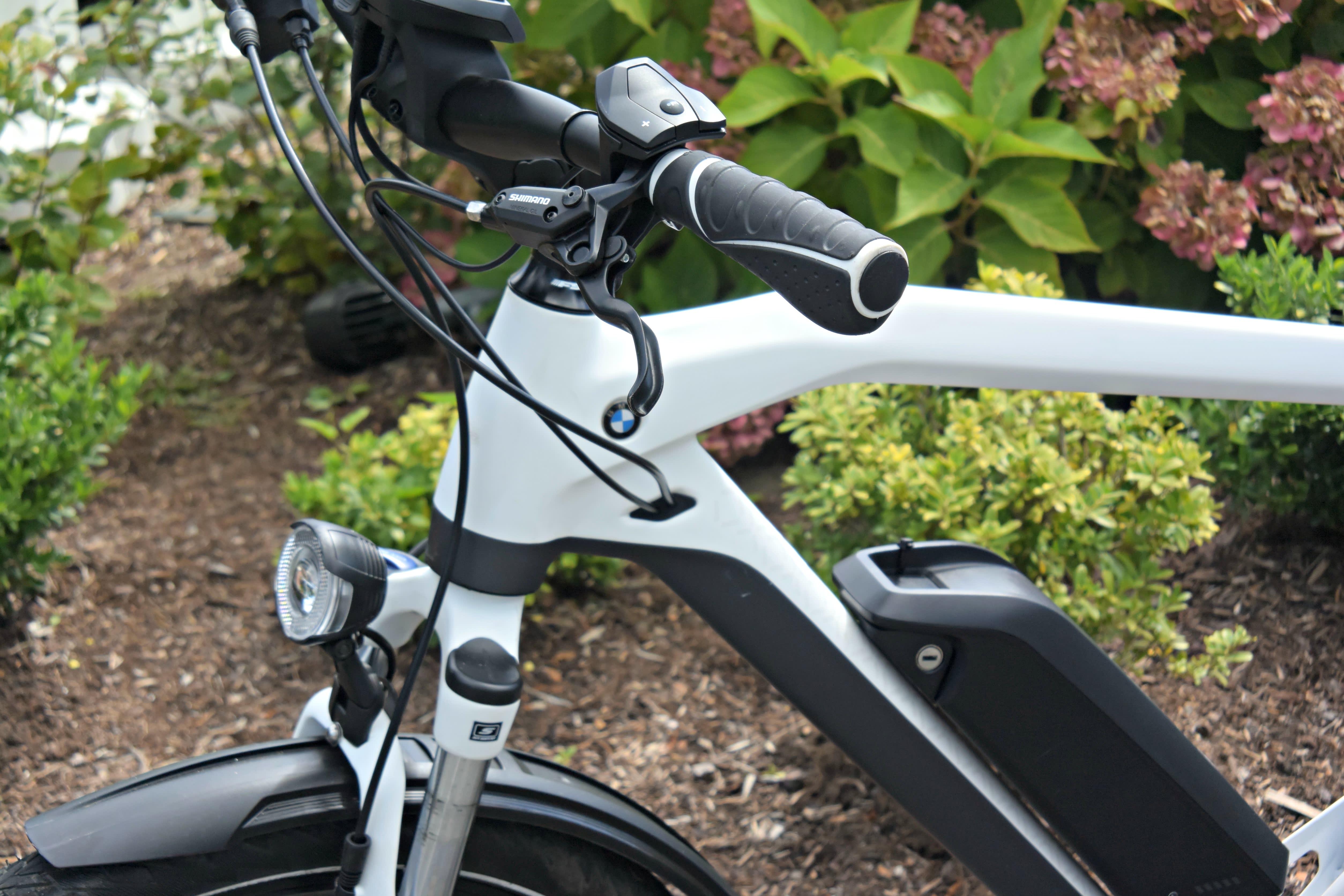 bmw e-bike nantucket