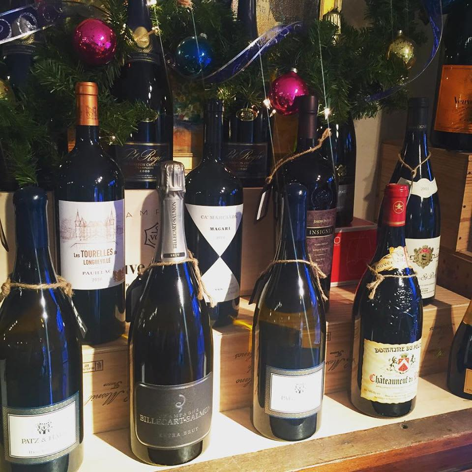 epernay holiday wines