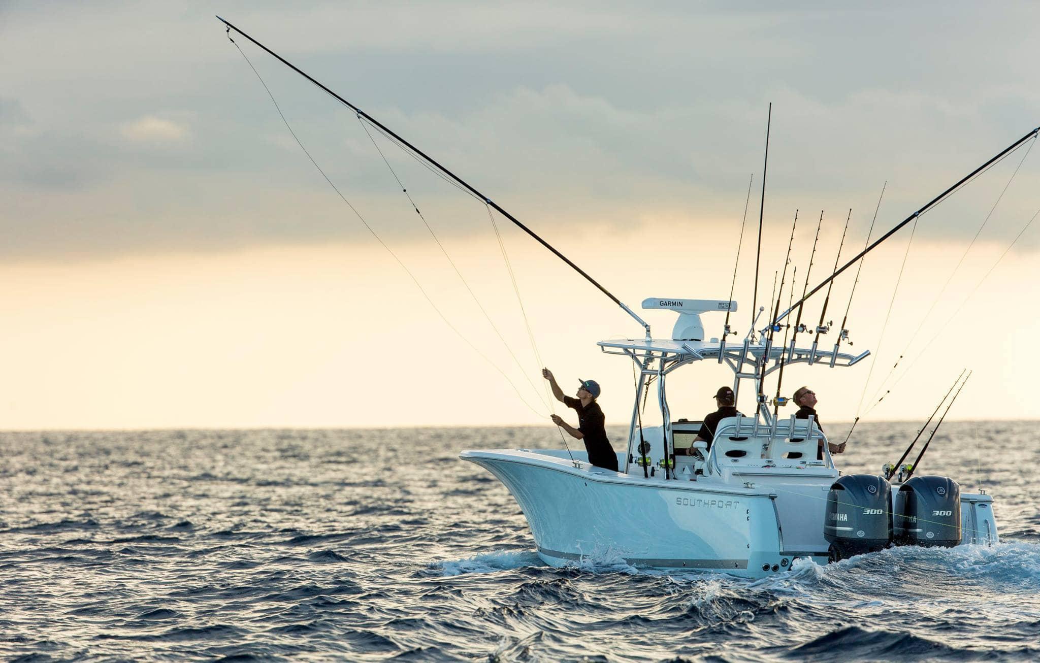 nantucket classic fishing
