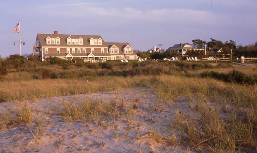 Mark Your Calendars This Fall for Nantucket Events