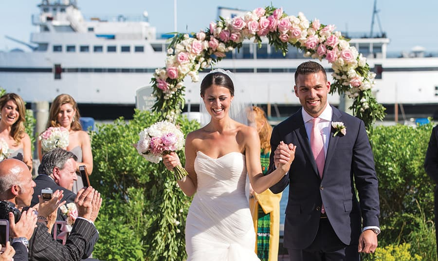 Our A-List Pick for Wedding Videography