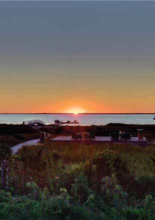 Rooms in Nantucket Island Resorts