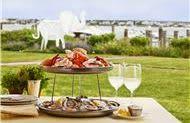 Dining at Nantucket Island Resorts