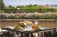 Dining of Nantucket Island Resorts