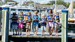 Nantucket Island Activities