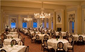 Event Space At The Otesaga Resort Hotel