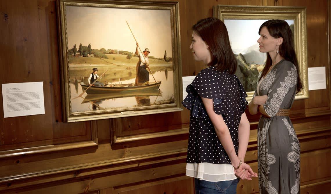 Fenimore Art Museum Cooperstown New York