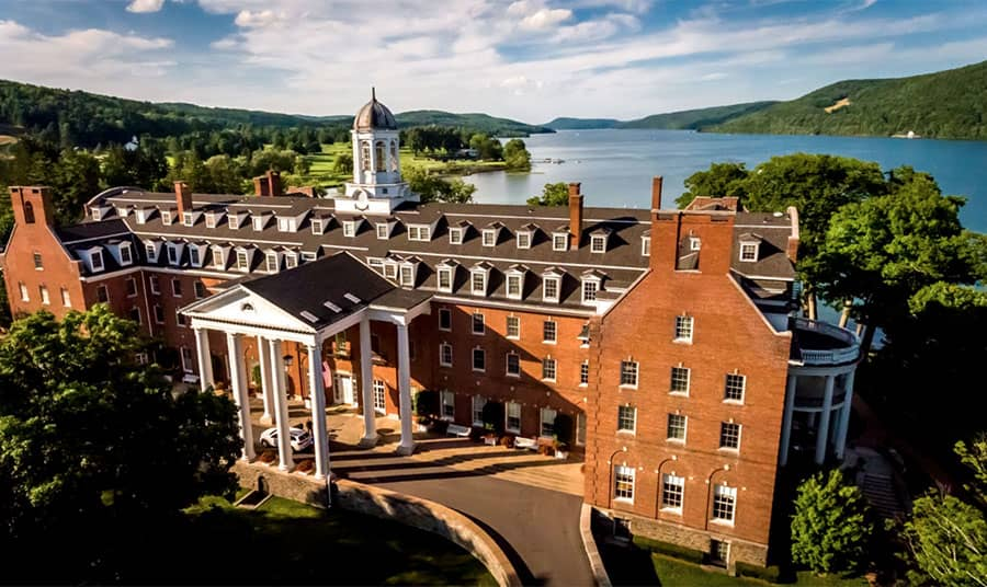 Fun Facts About The Otesaga You May Not Know