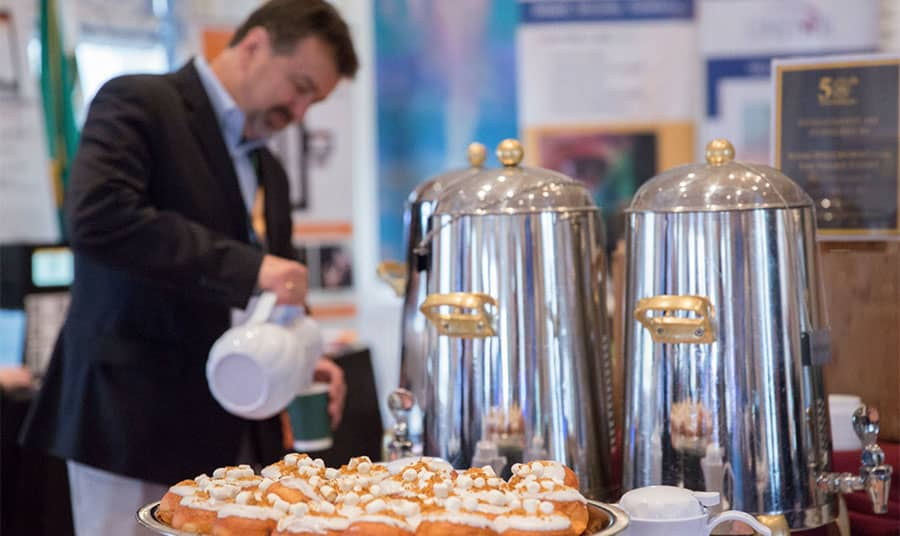 Rinse and Repeat: 4 Ways to Keep Conference Attendees Coming Back Every Year