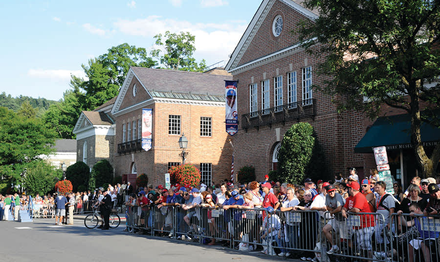 The Ultimate Baseball Lovers Guide to Cooperstown
