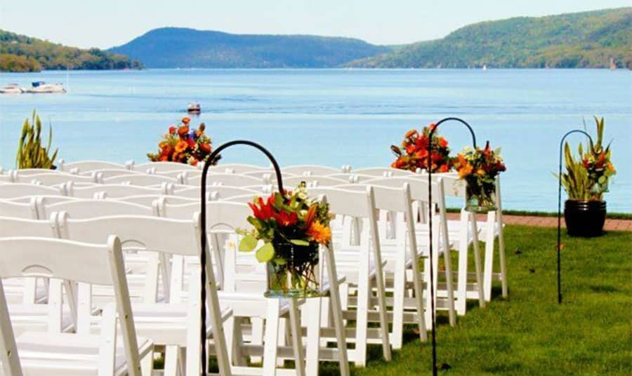 The Ultimate Wedding Experience at The Otesaga