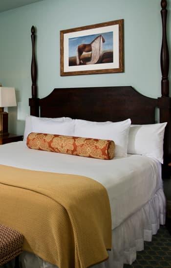 Room of The Otesaga Resort Hotel