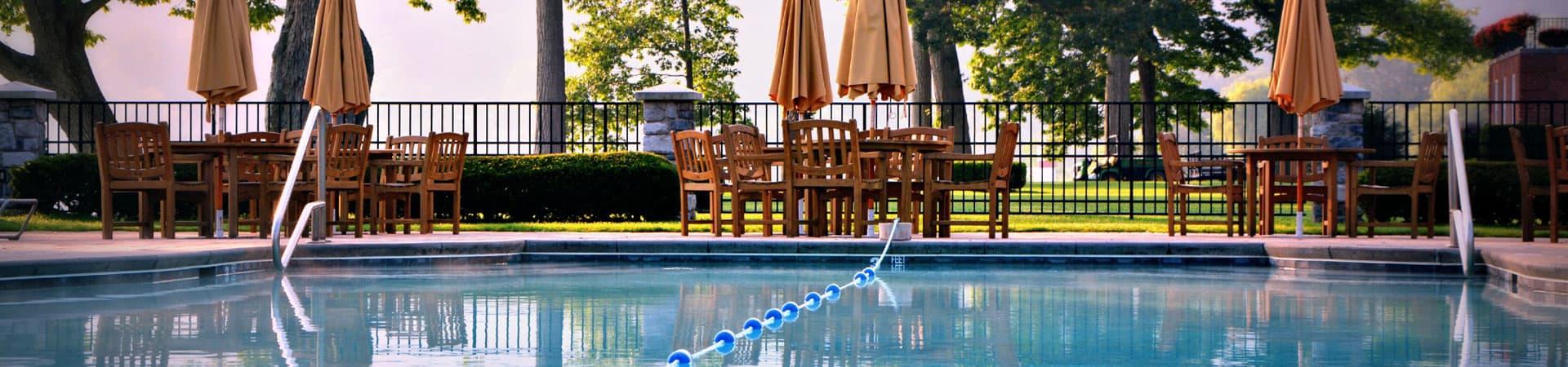 Amenities of The Otesaga Resort Hotel Cooperstown, New York