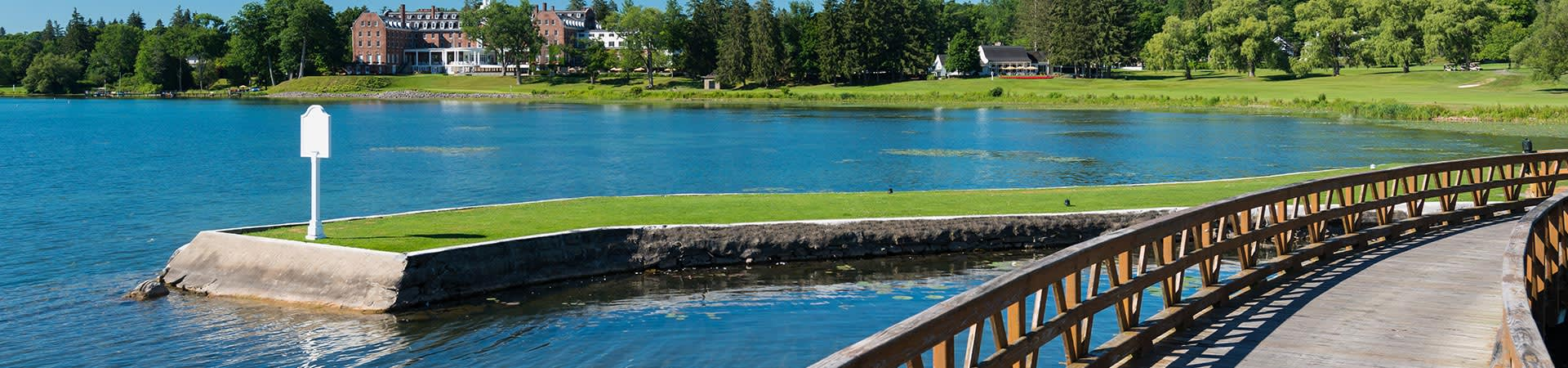 Golf Specials at Cooperstown, New York