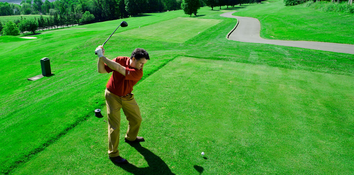 Leatherstocking Golf Package in Cooperstown New York
