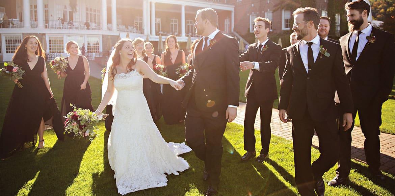 Wedding Resources at The Otesaga Resort Hotel Cooperstown, New York