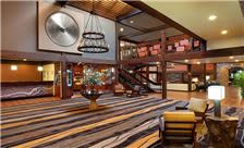 Pivot Hotels & Resorts - Valley River Inn Lobby