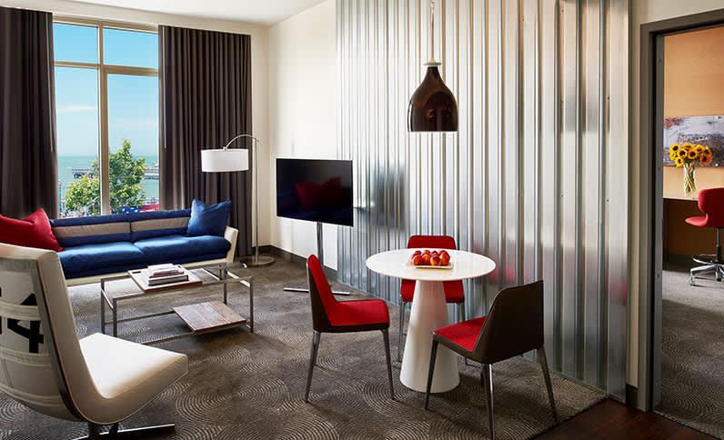 Design & Construction of Pivot Hotels & Resorts