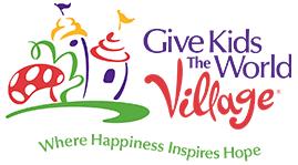 Give Kids The World Village - Pivot Hotels Philanthropy & Community Work