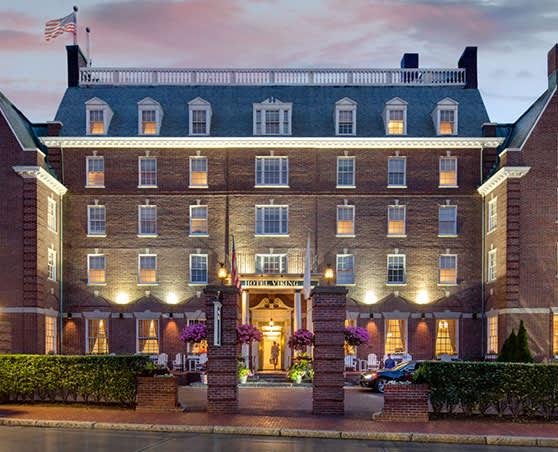 Acquisitions & Development of Pivot Hotels & Resorts